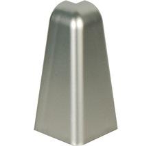 Außenecke silber 58/20 2 Stück