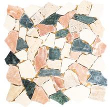 Bruchmosaik Ciot beige 30,5x30,5 cm
