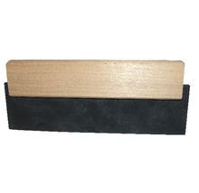 Fugengummi Hufa 200 mm mit Holzgriff