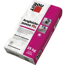 BAUMIT Ausgleichsmasse Fix selbstverlaufend schnell anbindend für innen für Schichtdicken bis 15 mm 25 kg