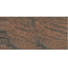 Granit Wand- und Bodenfliese Multicolor pol. 30,5 x 61 cm