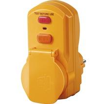 Personenschutzadapter Brennenstuhl IP54 BDI-A 2 30