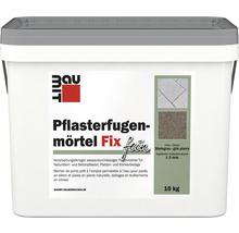 Baumit Pflasterfugenmörtel Fix Fein Steingrau 15 Kg