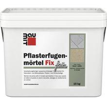Baumit Pflasterfugenmörtel Fix Fein Sand 15 Kg