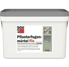 Baumit Pflasterfugenmörtel Fix Steingrau 20 Kg