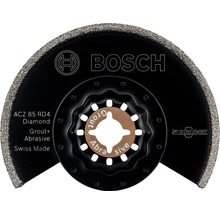 Bosch Starlock Diamant Segment ACZ 85 RD4
