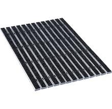 Dural Fußmatte Duraway 40x60 cm schwarz