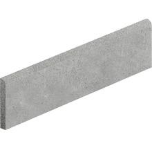 Sockel HOMEtek Grey matt 7,5x60 cm Inhalt 3 Stück