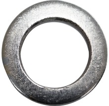 Türunterlegscheibe 13 mm verzinkt, 15 Stück
