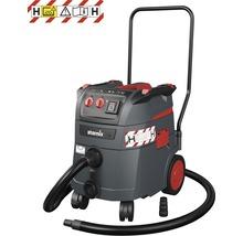 Nass- und Trockensauger Starmix iPulse H-1635 Safe Plus H-Klasse Sauger