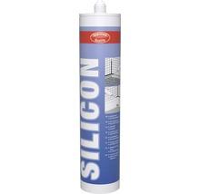 Qualitäts-Silikon weiß 280 ml