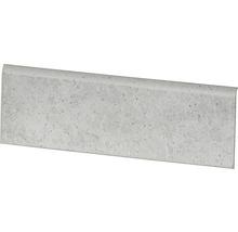 Sockel Capra hellgrau 7,3x24,5 cm