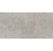 Feinsteinzeug Terrassenplatte HOMEtek grey 60 x 120 x 2 cm