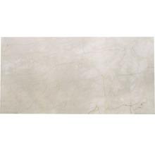 Wand- und Bodenfliese Marfil Rosso 60X120cm, rektifiziert