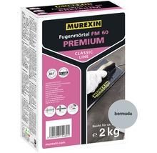 Fugenmörtel Murexin FM 60 Premium bermuda 2 kg