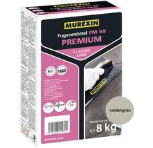 Fugenmörtel Murexin FM 60 Premium seidengrau 8 kg