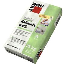 Kalkin Kalkputz 0-1mm Naturweiß 25 Kg