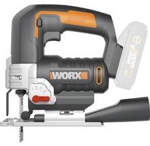 Akku-Stichsäge Worx WX543.9 20V, ohne Akku und Ladegerät