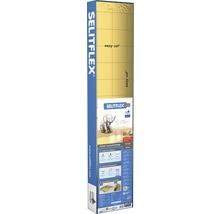Parkett- und Laminatunterlage SELITFLEX® 1,6 mm AquaStop 18 m² + Tape