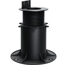 Terrassenlager Base verstellbar 130-240 mm