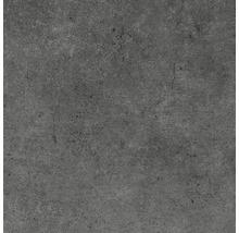 Feinsteinzeug Wand- und Bodenfliese Baltimore anthrazit 60 x 60 cm