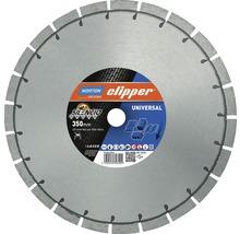 Norton Clipper Diamantscheibe Extreme Universal Silencio Ø 350x25,4 mm