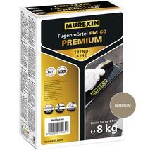 Fugenmörtel Murexin FM60 Premium Trendline haselnuss 8 kg