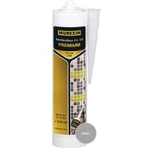Sanitär Silikon Murexin SIL60 Premium Trendline basalt 310 ml