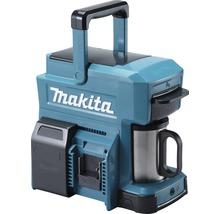 Akku-Kaffeemaschine Makita DCM501Z, ohne Akku und Ladegerät