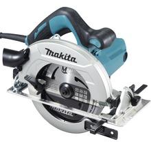 Handkreissäge 66mm Makita HS7611 inkl. Sägeblatt 190x30mm