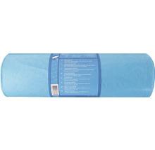 Müllsack blau 120 L 50er Pack