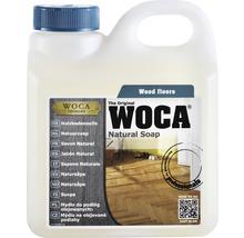 WOCA Holzbodenseife Natur für geölte Böden 1 l