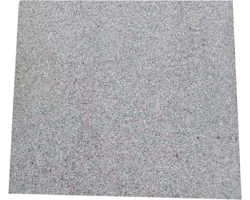 Flairstone Granit Terrassenplatte Phoenix grau 40 x 40 x 3 cm