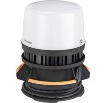 LED Baustrahler 360° Orum 8, IP54, 100W, 8050lm, 5m Kabel