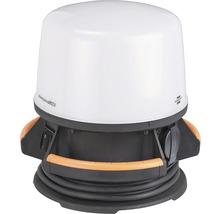 LED Baustrahler 360° Orum 4, IP54, 50W, 4090lm, 5m Kabel