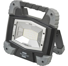 LED Baustrahler Toran, IP55, 30W, 3000lm, 5m RN-Kabel