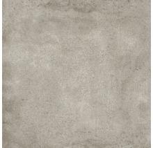 Feinsteinzeug Wand- und Bodenfliese Works Zement 60x60 cm