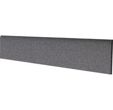 Sockel Rako Taurus Granit Antracit 59,8x9,5x1cm