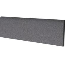 Sockel Rako Taurus Granit Antracit 29,8x8x0,9cm