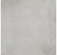 Feinsteinzeug Terrassenplatte Ultra Contemporary light grey 60x60x2 cm rektifiziert