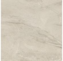Wand- und Bodenfliese Sicilia Avorio poliert beige 60 x 60 cm