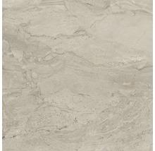 Feinsteinzeug Wand- und Bodenfliese Sicilia Avorio poliert beige 80 x 80 cm