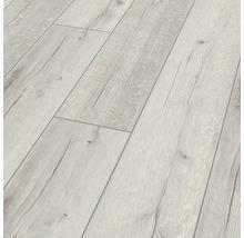 Laminat 12.0 Robusto Rip Oak weiß