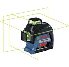 Krezulinienlaser GLL 3-80 G Bosch Professional
