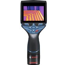 Wärmebildkamera Thermodetektor GTC 400 C Bosch Professional inkl. 1x Akku GBA 12V (1.5Ah), Ladegerät und L-BOXX 136