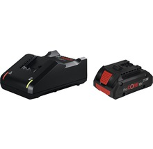 Starter Set Bosch Akku ProCORE18V 4.0Ah und Ladegerät GAL 18V-40