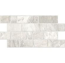 Feinsteinzeug Verblender Infinity White Z-Shape 30 x 54 cm