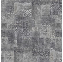 Vinyl-Diele Dryback Lorca Clear, zu verkleben, 45,7x91,4 cm