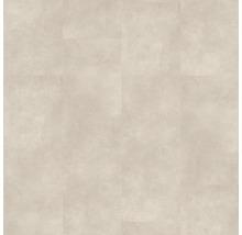Vinyl-Diele Dryback Latina Beige, zu verkleben, 61x61 cm