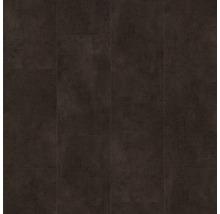 Vinyl-Diele Dryback Butterfly Elite Dark, zu verkleben, 61x61 cm